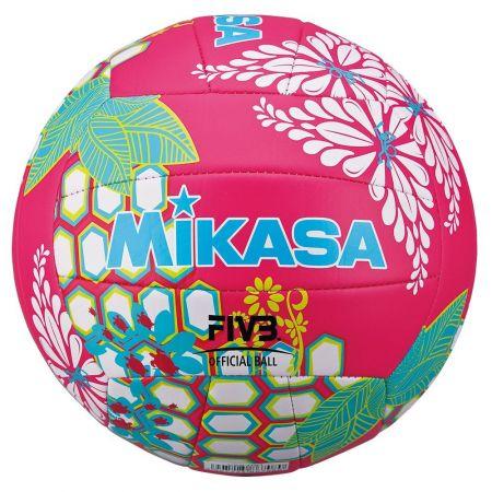 Топка За Плажен Волейбол MIKASA VXS Beach Volleyball 510384