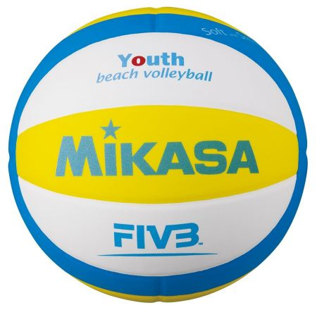 Топка За Плажен Волейбол MIKASA Light Weight Beach Volleyball 510381