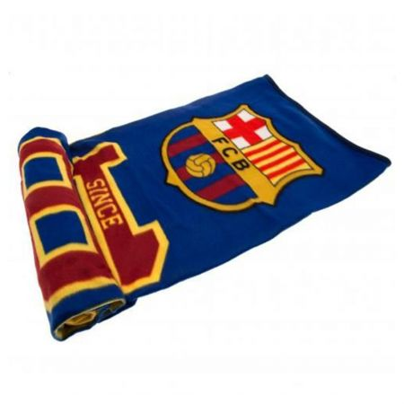 Одеяло BARCELONA Fleece Blanket ES
