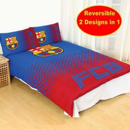 Спално Бельо BARCELONA Reversible Double Duvet Set FA 504158 13690