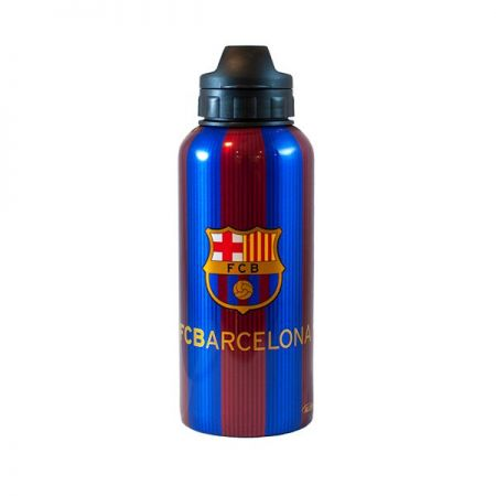 Бутилка BARCELONA Aluminium Water Bottle Messi 10 507035 14703-e25alubam изображение 3