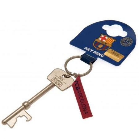 Отварачка BARCELONA Bottle Opener Keyring Key 510860