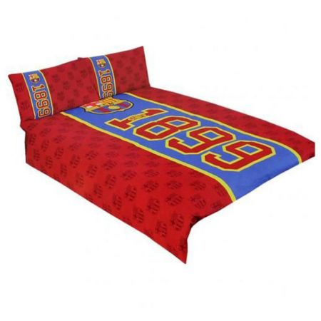 Спално Бельо BARCELONA Double Duvet Set ES