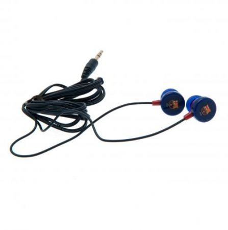 Аудио Слушалки BARCELONA Earphones 503698 z68earban изображение 2
