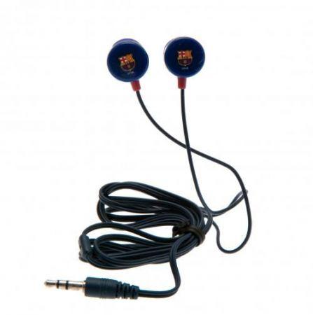 Аудио Слушалки BARCELONA Earphones 503698 z68earban изображение 3