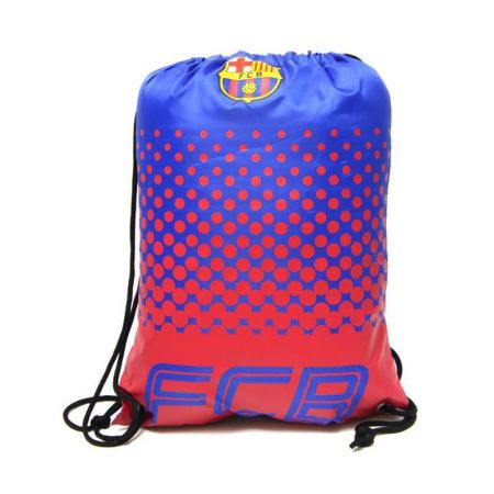 Чанта BARCELONA Gym Bag FA 504124 13761-y18gymbafd