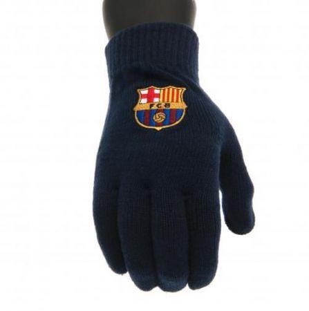 Зимни Ръкавици BARCELONA Knitted Crest Gloves 500424 9292-v22knaba изображение 2