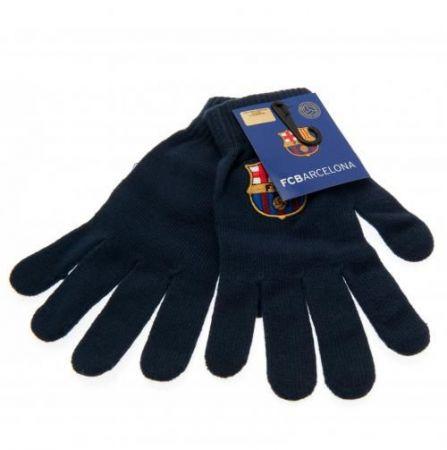 Зимни Ръкавици BARCELONA Knitted Crest Gloves 500424 9292-v22knaba изображение 3