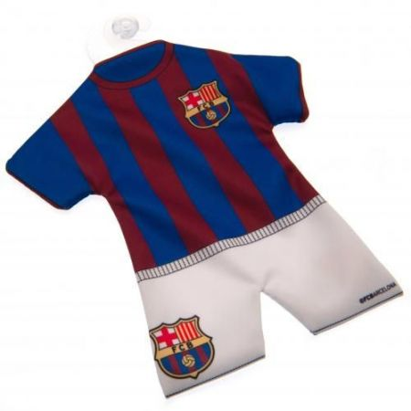 Мини Екип BARCELONA Mini Kit 500923 c10minba изображение 2