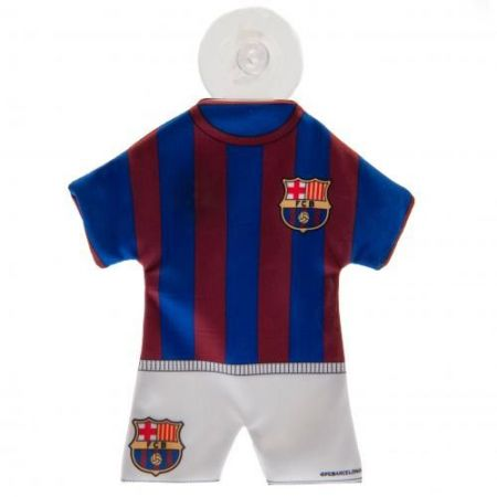 Мини Екип BARCELONA Mini Kit 500923 c10minba