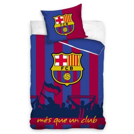Спално Бельо BARCELONA Single Duvet Set FN