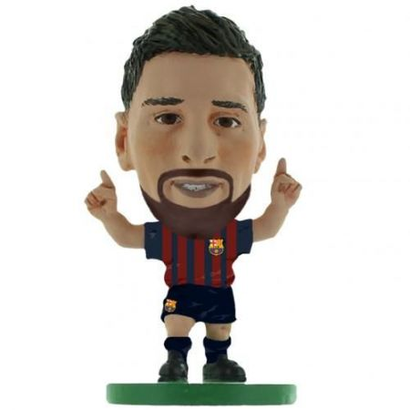Мини Меси BARCELONA Mini Creature Messi 503703 y72blebame
