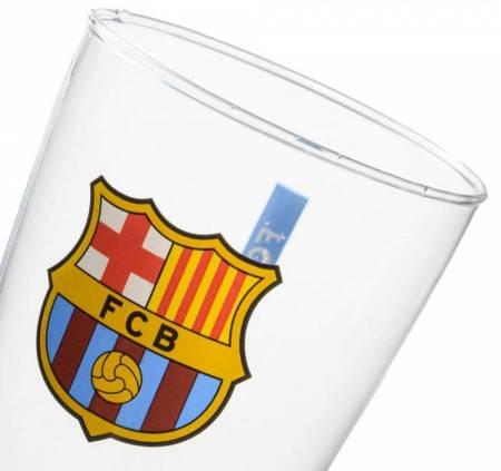Халба BARCELONA Tall Beer Glass 500733 u30talba-12387-u30talbawm изображение 2
