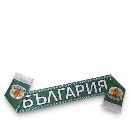 Шал BULGARIA Green Scarf 515831 BULGARIA Green Scarf