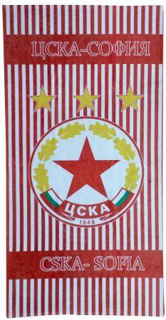 Кърпа CSKA Cotton Towel 504419