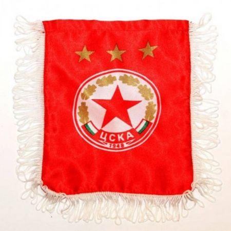 Флаг CSKA Small Flag 500585