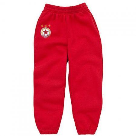 Детски Анцунг CSKA Crew Suit 503563  изображение 3