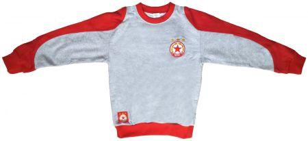 Детски Анцунг CSKA Crew Suit 503563  изображение 2