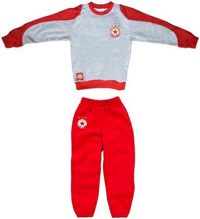 Детски Анцунг CSKA Crew Suit 503563