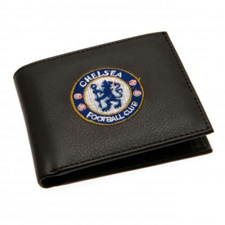 Портфейл CHELSEA Embroidered Wallet 500165 l30ebwche