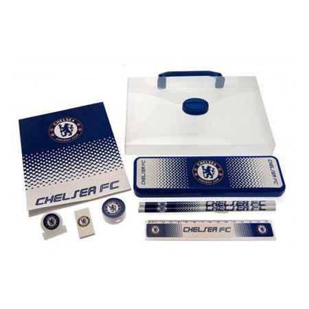 Ученически Пособия CHELSEA Stationery Set FD 504239