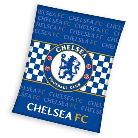 Одеяло CHELSEA Fleece Blanket CR 511453