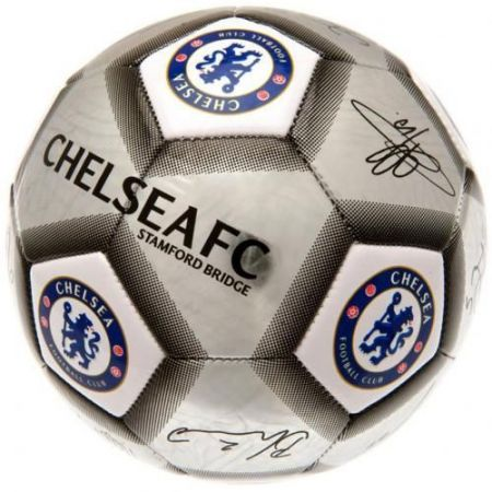 Топка CHELSEA Football Signature SV 513689 f50fbschesv