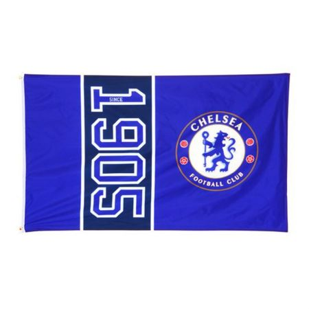Знаме CHELSEA Since Flag