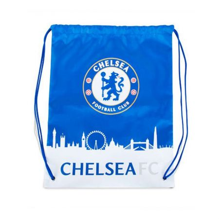 Чанта CHELSEA Skyline Gym Bag 504207 14001