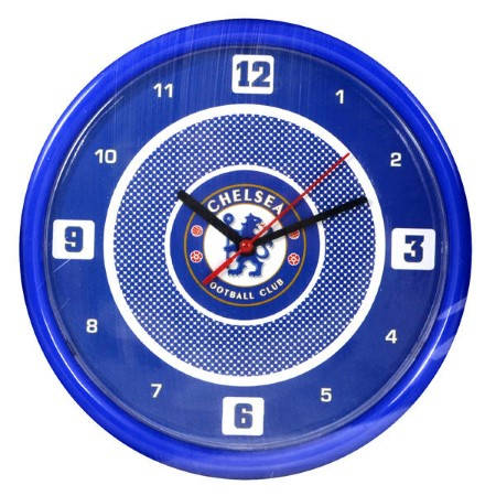 Стенен Часовник CHELSEA Wall Clock BE 501467 11672-y30clkchbe