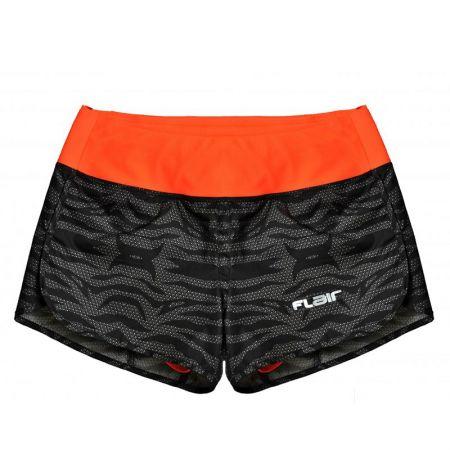 Дамски Къси Панталони FLAIR Zebra Shorts 512768 295011