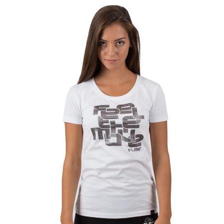 Дамска Тениска FLAIR FTM Donna T-Shirt 512733 276086