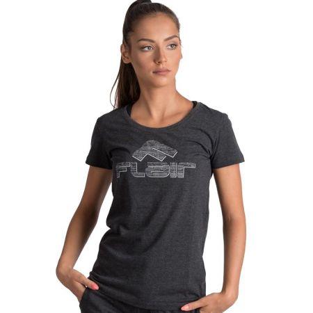 Дамска Тениска FLAIR Big Logo T-Shirt 512726 276083