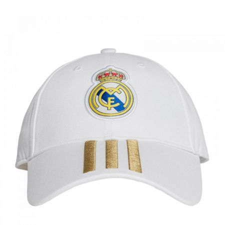 Шапка ADIDAS Real Madrid Cap 517947 DY7720-K