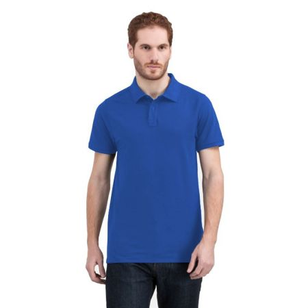 Мъжка Тениска ELEVATE Yukon Polo Shirt 515110 Yukon