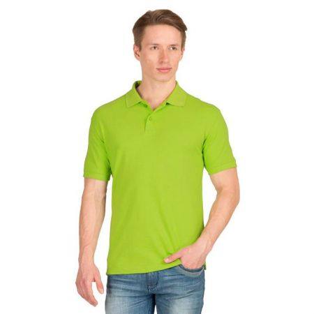 Мъжка Тениска ELEVATE Yukon Polo Shirt 515112 Yukon
