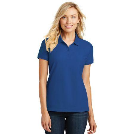 Дамска Тениска ELEVATE Yukon Polo Shirt 515114 Yukon