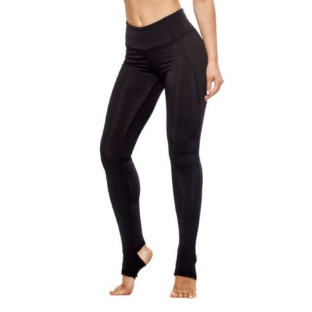 Дамски Клин EX FIT Yoga Legging Black LIne 516211