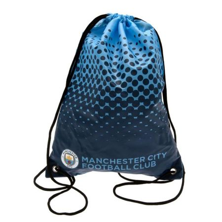 Чанта MANCHESTER CITY Gym Bag FD 504237