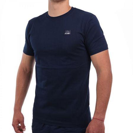 Мъжка Тениска FLAIR Basic T-Shirt 513478 176140