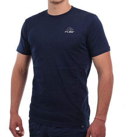 Мъжка Тениска FLAIR Basic T-Shirt 513477 176141