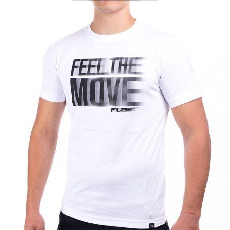 Мъжка Тениска FLAIR Feel The Move Fade T-Shirt 513473 176143
