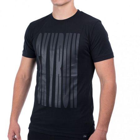 Мъжка Тениска FLAIR Skyrun BC T-Shirt 513469 176146