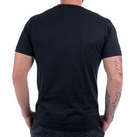 Мъжка Тениска FLAIR Sky Run Sneaker Sole Tee 513839 176155 изображение 2