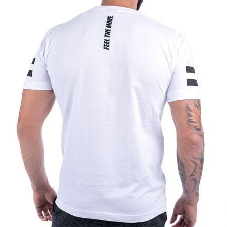 Мъжка Тениска FLAIR Lifestyle FTM Label T-Shirt 513841 176156 изображение 2