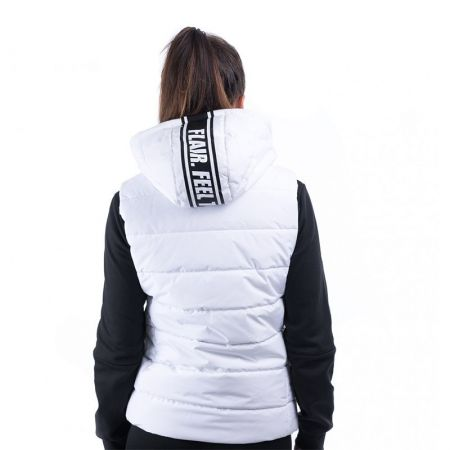 Дамски Елек FLAIR F.T.M. Jolly Vest 513564 258011 изображение 2