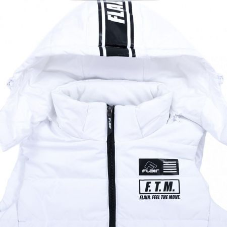 Дамски Елек FLAIR F.T.M. Jolly Vest 513564 258011 изображение 4