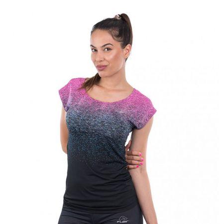 Дамска Тениска FLAIR Night Sky T-Shirt 513544 275027