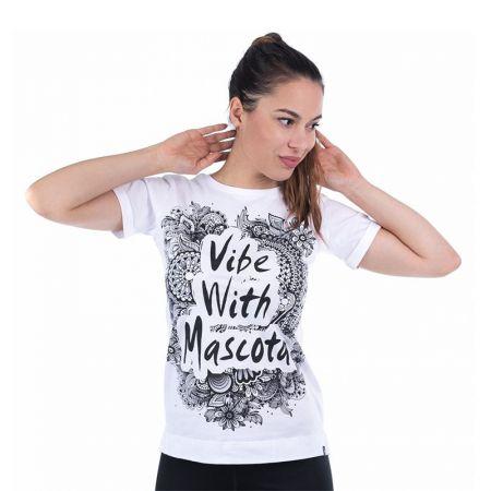Дамска Тениска FLAIR Mascota Vibes 513648 276105