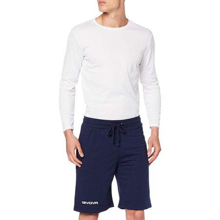 Мъжки Къси Панталони GIVOVA Bermuda Friend 0004 505100 P015 изображение 3